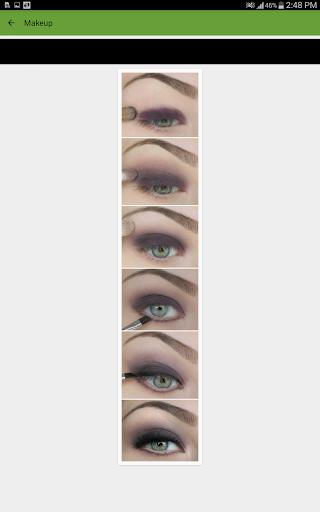 Makeup screenshot 12