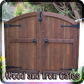 Wood and Iron Gates