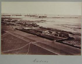 Photo: Madras Port