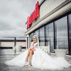 Wedding photographer Lena Valena (VALENA). Photo of 24.12.2017