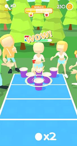 Pong Party 3D screenshot 7