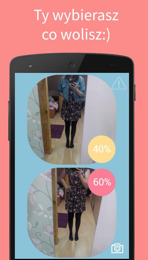 lookMASH - to czy to? – zrzut ekranu