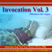 Invocation Vol III