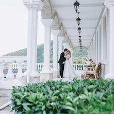 Wedding photographer Denis Klimenko (Phoden). Photo of 21.11.2017