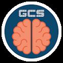 Glasgow Coma Scale: GCS Score, Consciousness Level icon