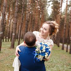 Wedding photographer Pavel Glukhov (id235970011). Photo of 04.10.2017