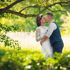 Wedding photographer Anton Romashkin (romashkin). Photo of 18.10.2018