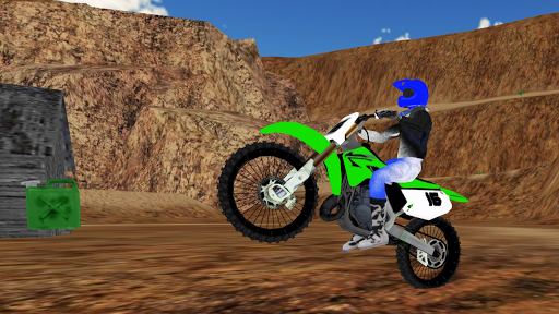 Extreme Motorbike - Moto Rider