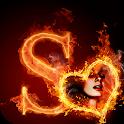 Fire Smoke Effect icon