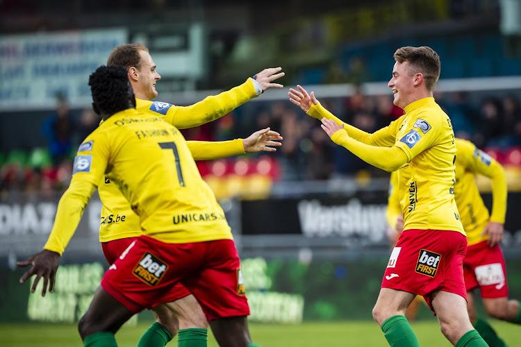 Le KVO fait le plein de confiance avant Anderlecht