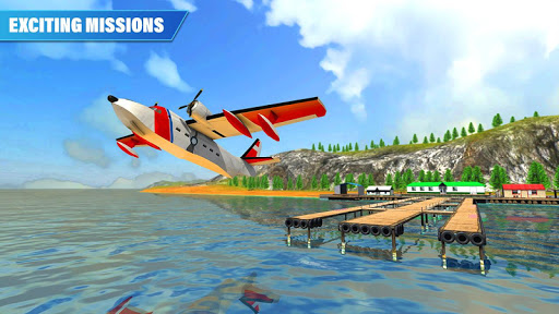 Flight Simulator 2019 - Free Flying cheat screenshots 5