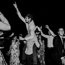 Wedding photographer Danae Soto chang (danaesoch). Photo of 05.02.2019