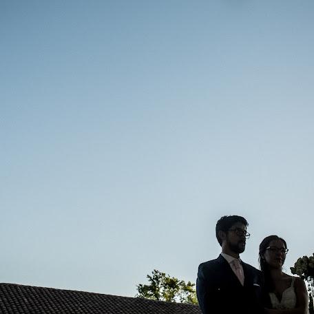 Fotógrafo de bodas Andrés Alcapio (alcapio). Foto del 13.12.2017