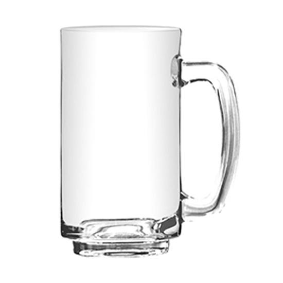 Bộ 6 ly thủy tinh Union Glass có quai UG 315 380ml | Yes24 Việt Nam