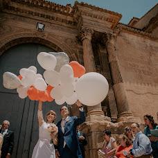 Bröllopsfotograf Joaquín Ruiz (JoaquinRuiz). Foto av 30.03.2019