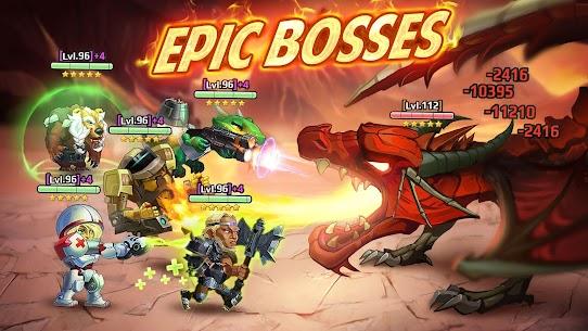 Battle Arena MOD Apk (Unlimited Coins) 2