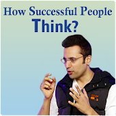 How Successful People Think?