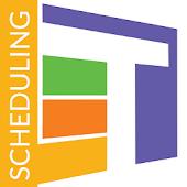 TrackSmart Scheduling