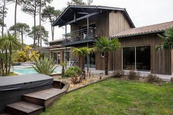 maison à Pyla plage (33)