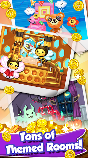 Bingo PartyLand 2 - Free Bingo Games apkpoly screenshots 11