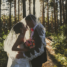 Wedding photographer Aleksandra Musatkina-Fers (Fers). Photo of 19.10.2015