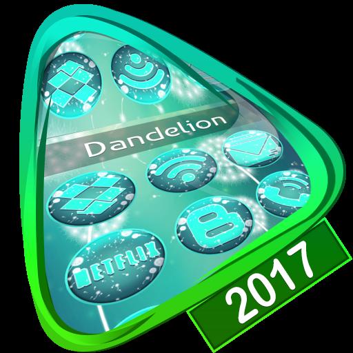 Dandelion Launcher 2017