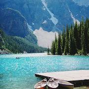 к чему снится озеро с чистой водой