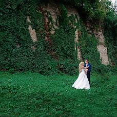 Wedding photographer Maksim Eysmont (Eysmont). Photo of 11.10.2017