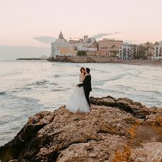 Wedding photographer Nata Kashevko (Ptashka). Photo of 09.01.2019