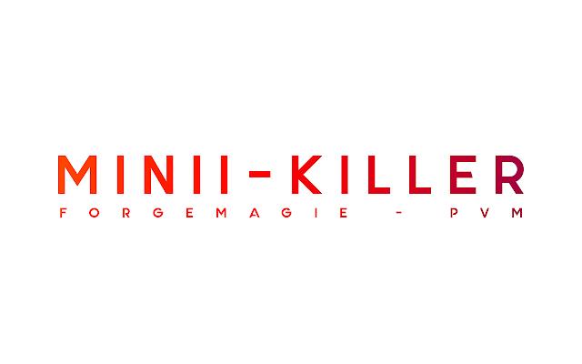 Extension Twitch Minii-Killer