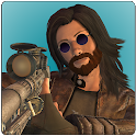 Super US Sniper Shooter  3D icon