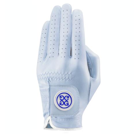 Golfhandskar - G/Fore Skinnhandske Vänsterhand Ljusblå