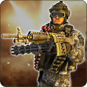 Counter Survival Combat - Modern Army Shooting Android APK Download Free By ACT Games