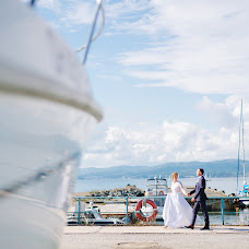 Photographe de mariage Anastasiya Podobedova (podobedovaa). Photo du 15.01.2019