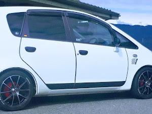 コルト  2003年式1500cc4WDエレガンスバージョンのカスタム事例画像 オブヤンさんの2020年10月15日19:49の投稿