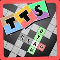 TTS Asah Otak - Teka Teki Silang Offline icon