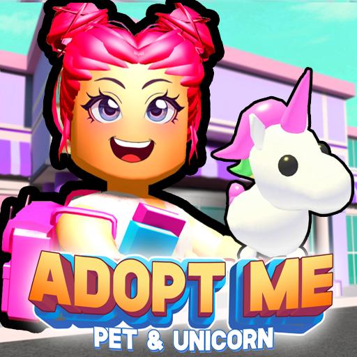 Adopt Me Unicorn Legendary Pets Robloxe S Mod 1 0 Apk Download Com Adoptme Pet Unicorn Apk Free