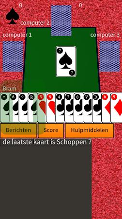 Wiezen ICTBram 1.2.0 screenshot 2091950