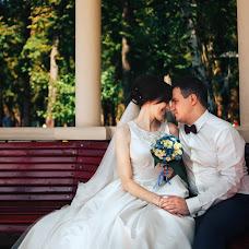 Wedding photographer Artur Morgun (arthurmorgun1985). Photo of 08.03.2017
