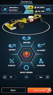 Motorsport Master - náhled
