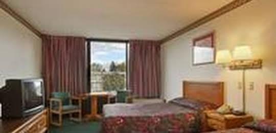 Super 8 Motel Batavia E of Darien Lake Theme Park