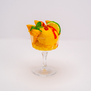 Fruta Picada Gelato (16oz)