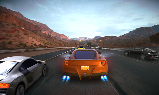 Real Car Racing For Speed  screenshots 2