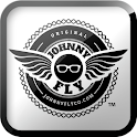 Johnny Fly Clothing Comp icon