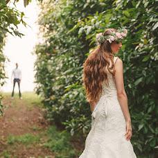Wedding photographer Alberto Del toro (albertodeltoro). Photo of 23.05.2016