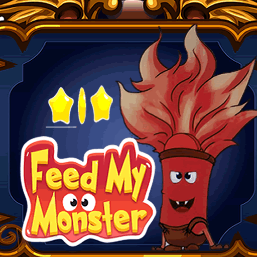 Crazy Monster file APK for Gaming PC/PS3/PS4 Smart TV