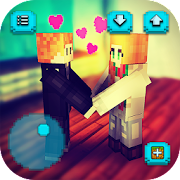 Girlfriend Craft: Love Story Choices Dating Game
