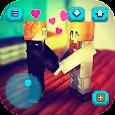 Girlfriend Craft: Love Story icon