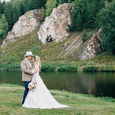 Wedding photographer Kseniya Shekk (KseniyaShekk). Photo of 23.08.2017