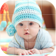 Babies Style Puzzle